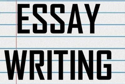What You'll need to understand About 123 Essay  of your essay